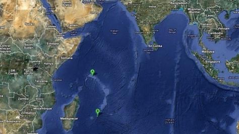 Descoberto continente perdido, dizem cientistas